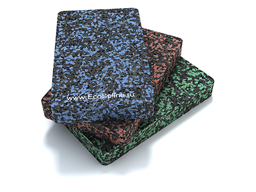 Color Rolls 13 EPDM 50%