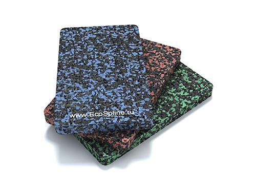 Color Rolls 8 EPDM 50%