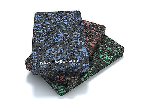 Color Rolls 10 EPDM 30%