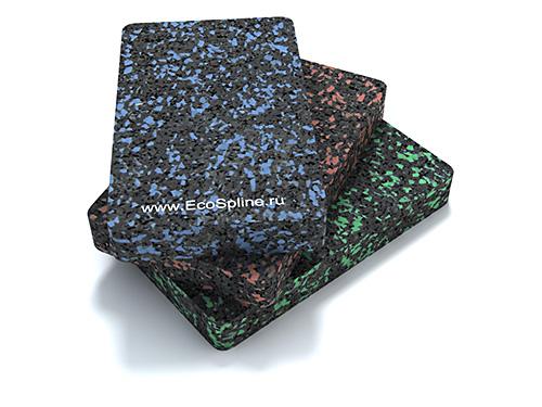 Color Rolls 13 EPDM 30%