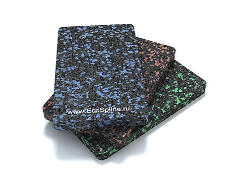 Color Rolls 8 EPDM 30%